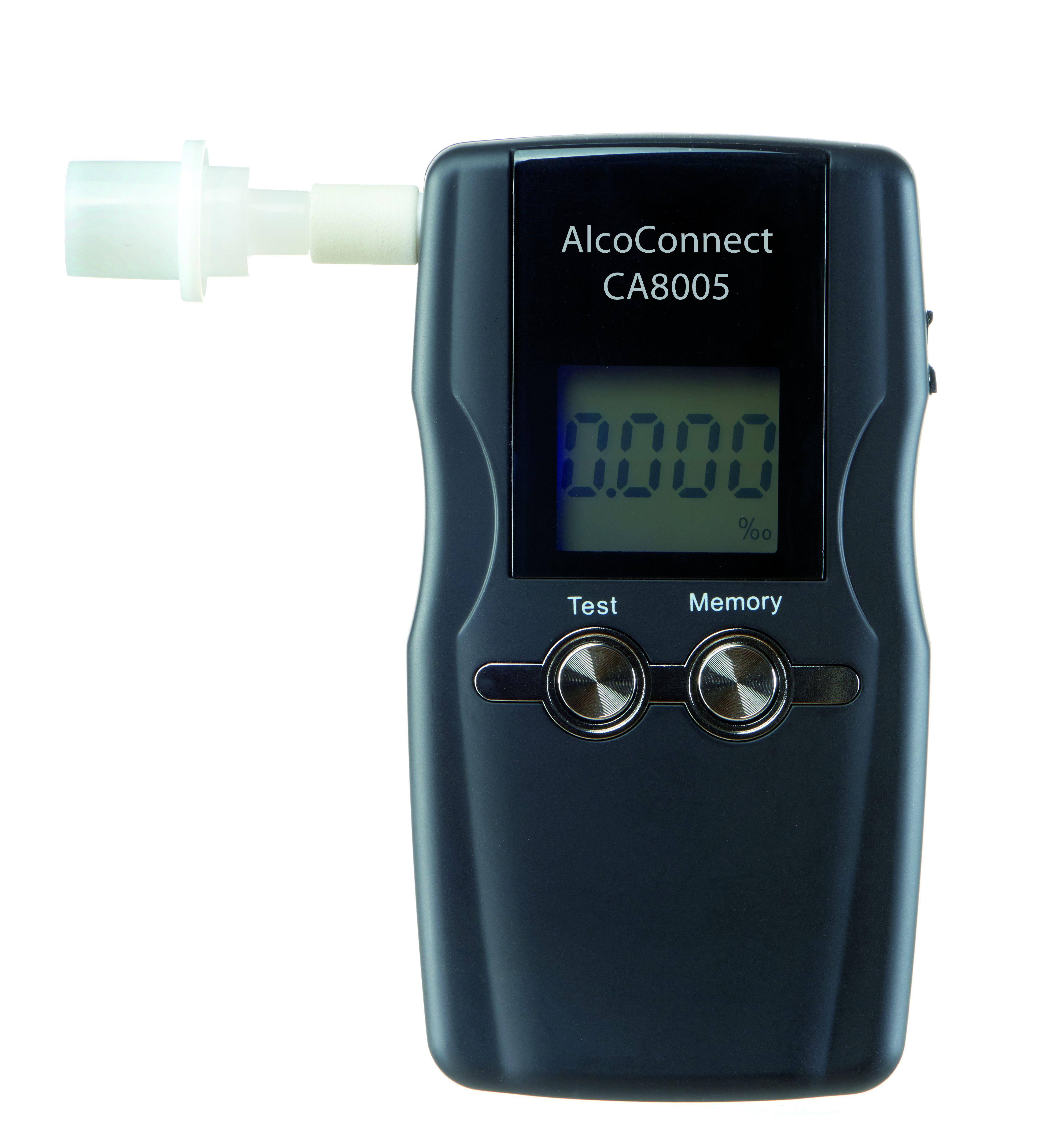 slide image AlcoConnect CA8005