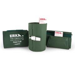 Blutdruck-Manschette für ERKA Geräte GreenCuff